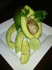 NATURE'S BUTTER (AVOCADO)