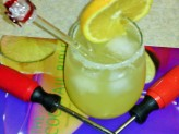 SCREWDRIVER (VODKA/ORANGE JUICE)