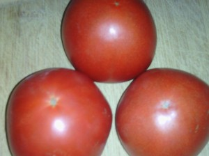 TOMATOES FOR MEXICAN/ITALIAN BAKE