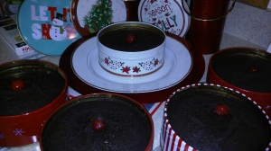 JAMAICA'S CHRISTMAS FRUIT CAKES